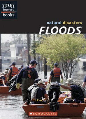 Floods (High Interest Books: Natural Disasters)