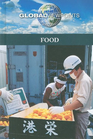 Food (Global Viewpoints (Hardcover))