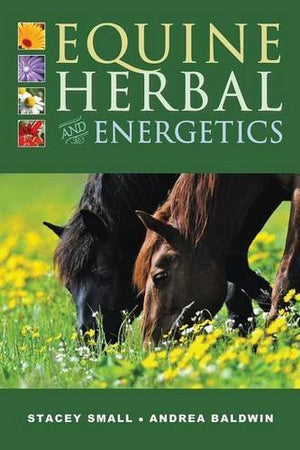 Equine Herbal and Energetics