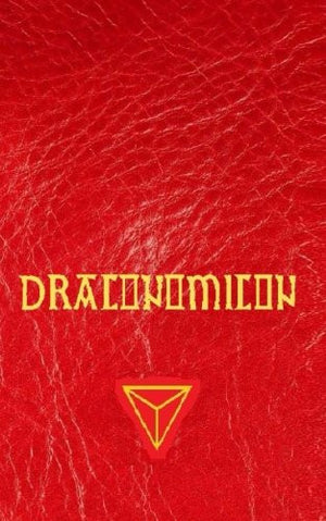 Draconomicon: History, Magick and Traditions of Dragons, Druids and the Pheryllt