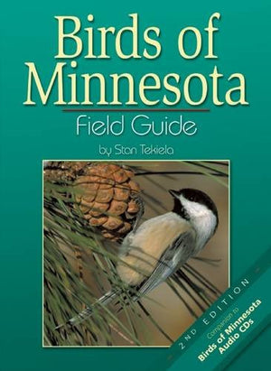 Birds of Minnesota Field Guide, Second Edition