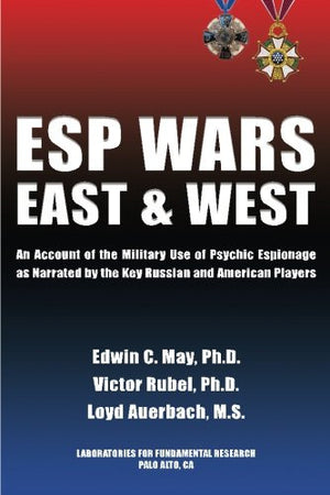 ESP Wars: East & West