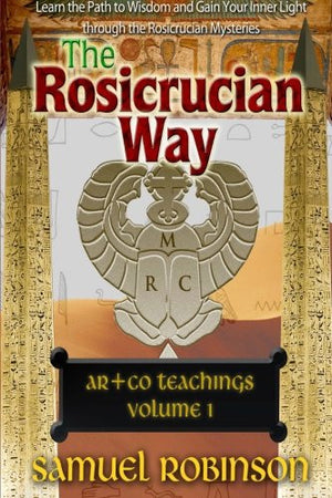 The Rosicrucian Way