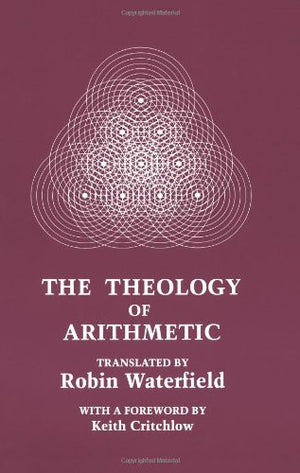 The Theology of Arithmetic