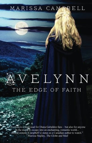 Avelynn: The Edge of Faith (Volume 2)