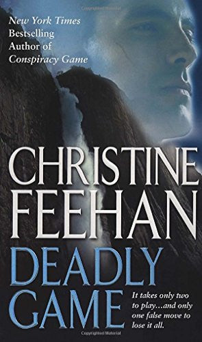 Deadly Game (GhostWalkers, Book 5)
