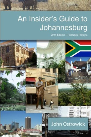 An Insider's Guide to Johannesburg