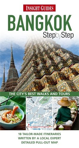 Bangkok (Step by Step)