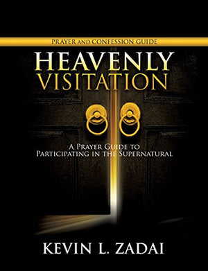 Heavenly Visitation Prayer and Confession Guide