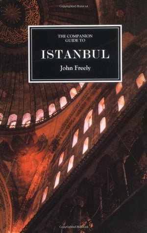 Companion Guide to Istanbul (Companion Guides)