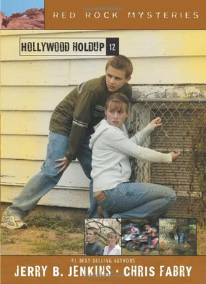 Hollywood Holdup (Red Rock Mysteries #12)