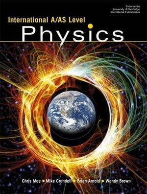 International A/AS Level Physics