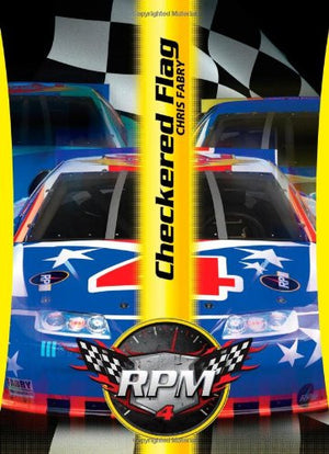 Checkered Flag (RPM Book 4)