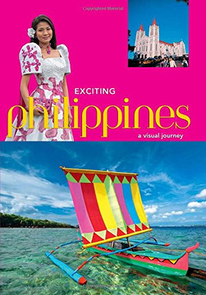 Exciting Philippines