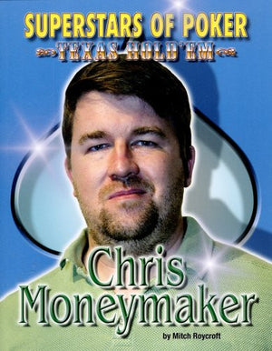Chris Moneymaker (Superstars of Poker: Texas Hold'em)