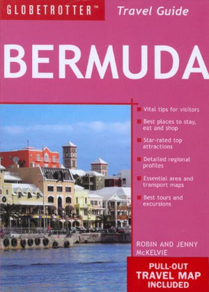 Bermuda Travel Pack (Globetrotter Travel Packs)