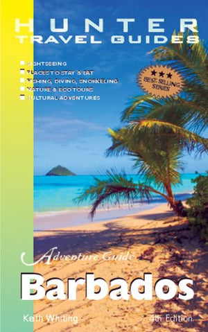 Adventure Guide Barbados (Adventure Guide to Barbados) (Adventure Guide to Barbados)