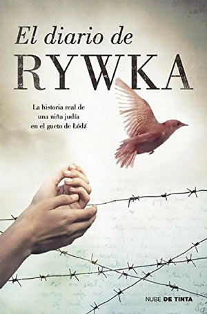 El diario de Rywka Lipszyc / The Diary of Rywka Lipszyc (Spanish Edition)