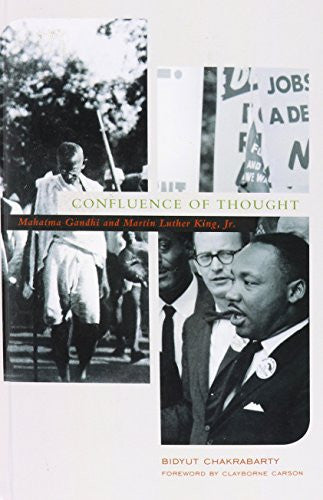 Confluence of Thought: Mahatma Gandhi and Martin Luther King, Jr.