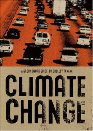 Climate Change (Groundwork Guides)