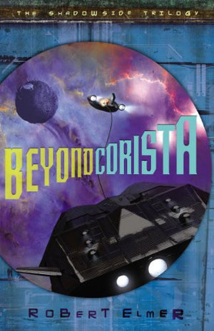 Beyond Corista (The Shadowside Trilogy)