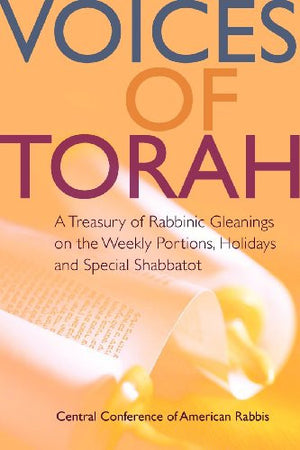 Voices of Torah