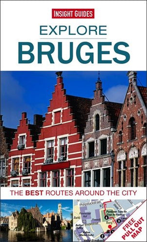 Explore Bruges: The best routes around the city