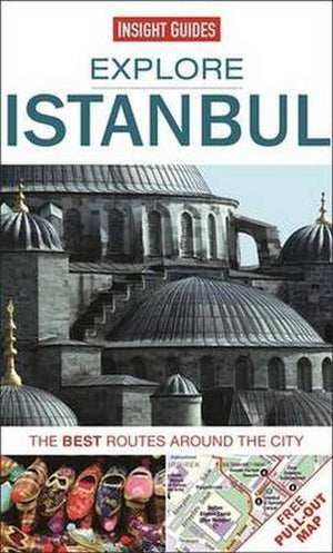 Explore Istanbul: The best routes around the city