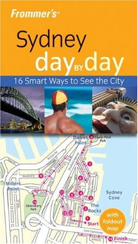 Frommer's Sydney Day by Day (Frommer's Day by Day - Pocket)