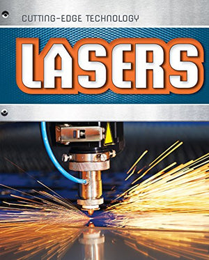 Lasers (Cutting-Edge Technology)