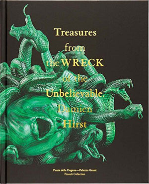 Damien Hirst: Treasures from the Wreck of the Unbelievable: One Hundred Drawings