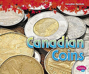 Canadian Coins (Canadian Symbols)
