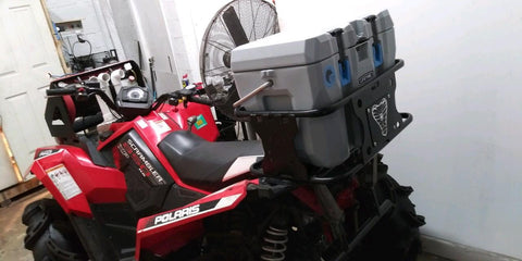 COBRA RACK for Polaris Scrambler