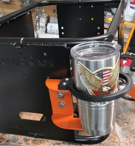 Extra Large Cup Holder for Yeti or any other Rambler.