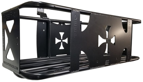 Deep Blue Triple Rack for Yamaha FX –VX – EX – FZS  - GP  2006 - 2021