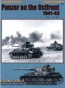 German Armor in the East 1941-1943 (Armor at War)