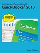 Computerized Accounting Using QuickBooks 2015