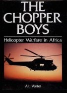 The Chopper Boys: Helicopter Warfare in Africa