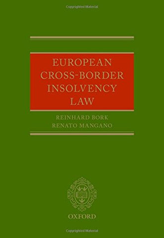 European Cross-Border Insolvency Law