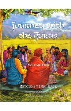 Journey with the Gurus (Volume 2)