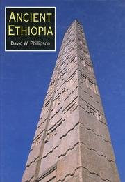 Ancient Ethiopia: Aksum, Its Predecessors and Successors