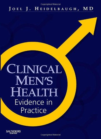 Clinical Men's Health: Evidence in Practice, 1e