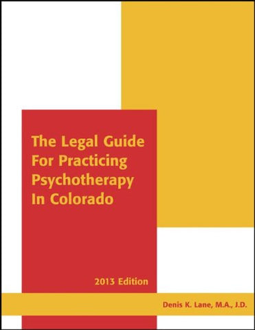 LEGAL GDE.F/PRACTICING PSYCHOT