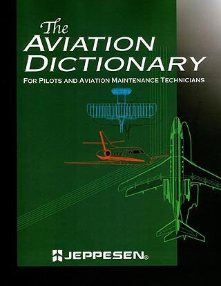 AVIATION DICT.F/PILOTS+AVIATION ....