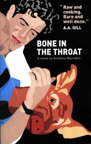 Bone in the Throat