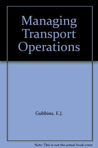 Managing Transport Operations