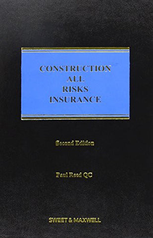 Construction All Risks Insurance