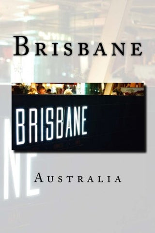 Brisbane: Journal