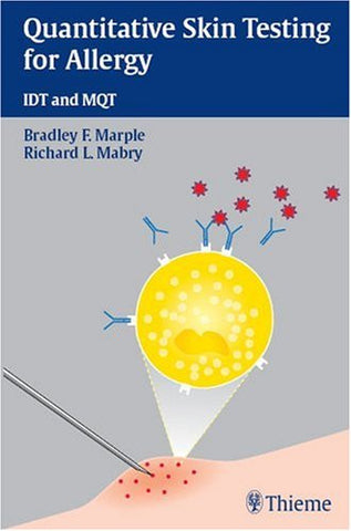 Quantitative Skin Testing for Allergy: IDT and MQT