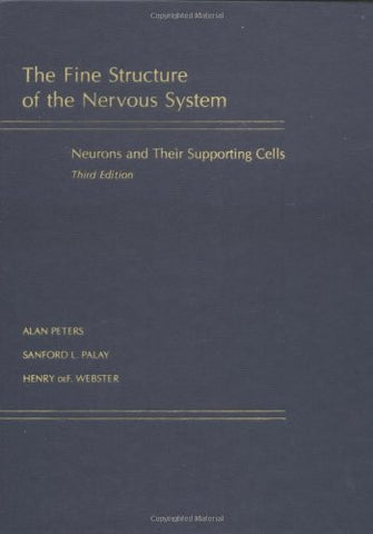 Fine Structure of the Nervous System: Neurons and Their Supporting Cells